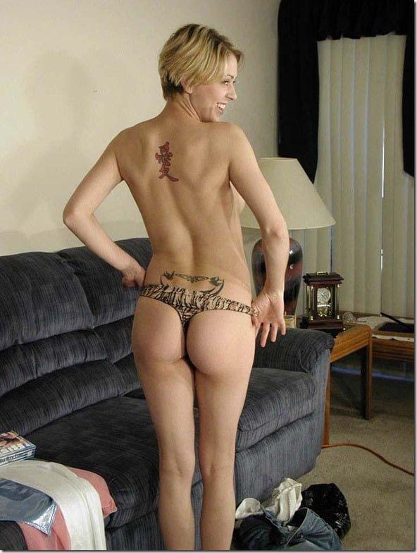 amateur bikini babe